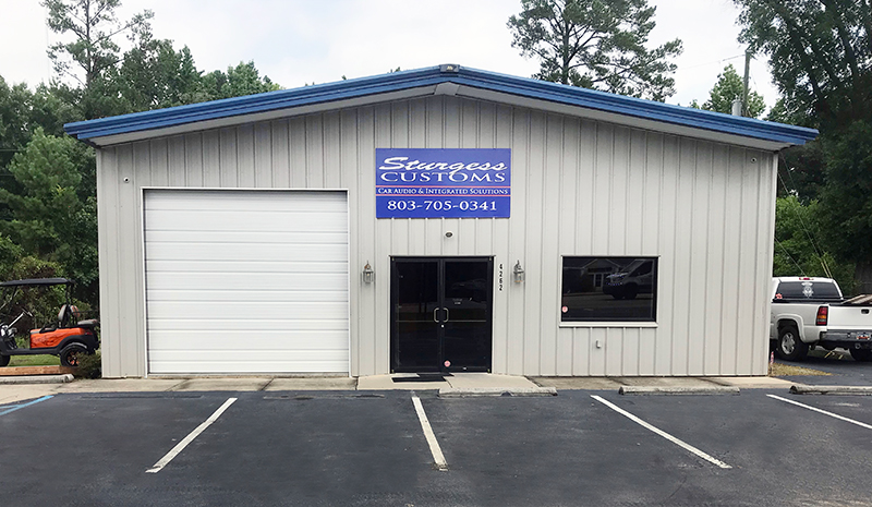 Lexington, SC Car Stereo, Car Audio Repair, & Car Alarm Installation